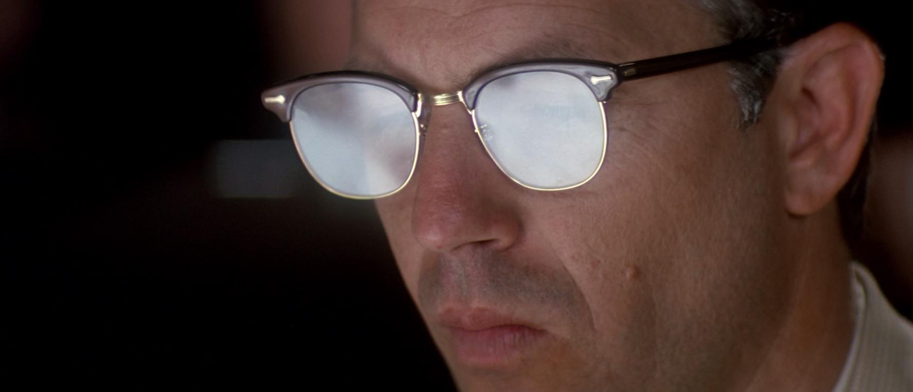 Kevin Costner i «JFK - saken fortsetter»