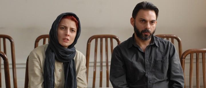Briljant dramatikk i Nader og Simin – et brudd