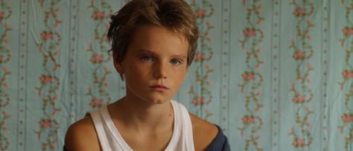Stillbilde fra filmen «Tomboy»