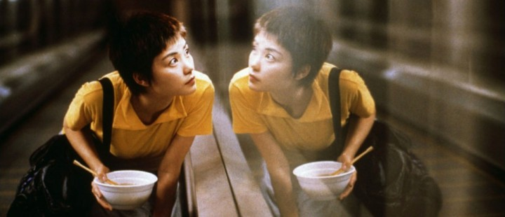 Flashback: Chungking Express