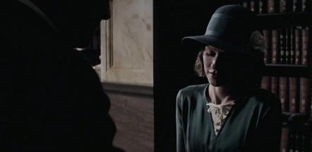 Naomi Watts i Tom Sterns litt for tilstedeværende atmosfære