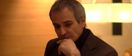 Filmfrelst #88: En samtale med Olivier Assayas