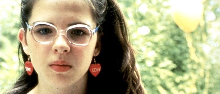 Willkommen im Tollhaus / Welcome to the Dollhouse USA 1996 Regie: Todd Solondz Darsteller: Heather Matarazzo Rollen: Dawn Wiener