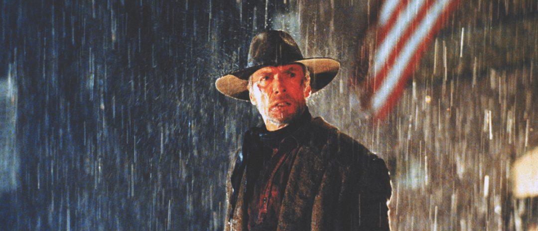 Ikonet, regissøren og komponisten: Clint Eastwoods tre ansikter
