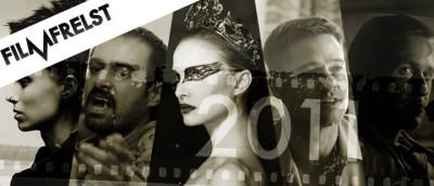 Filmfrelst #84: Filmåret 2011