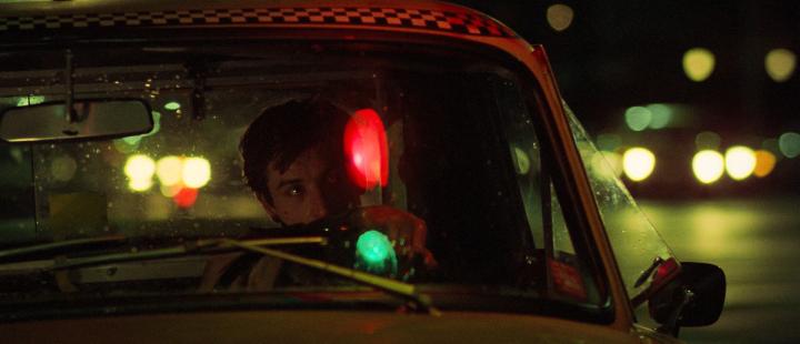 Arven fra Taxi Driver og urban musikkpoesi