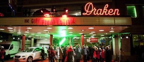 10 favoritter fra filmfestivalen i Gøteborg