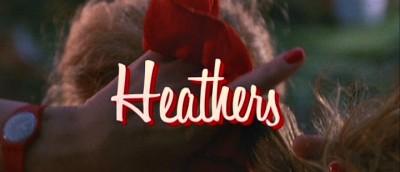 Flashback: Heathers