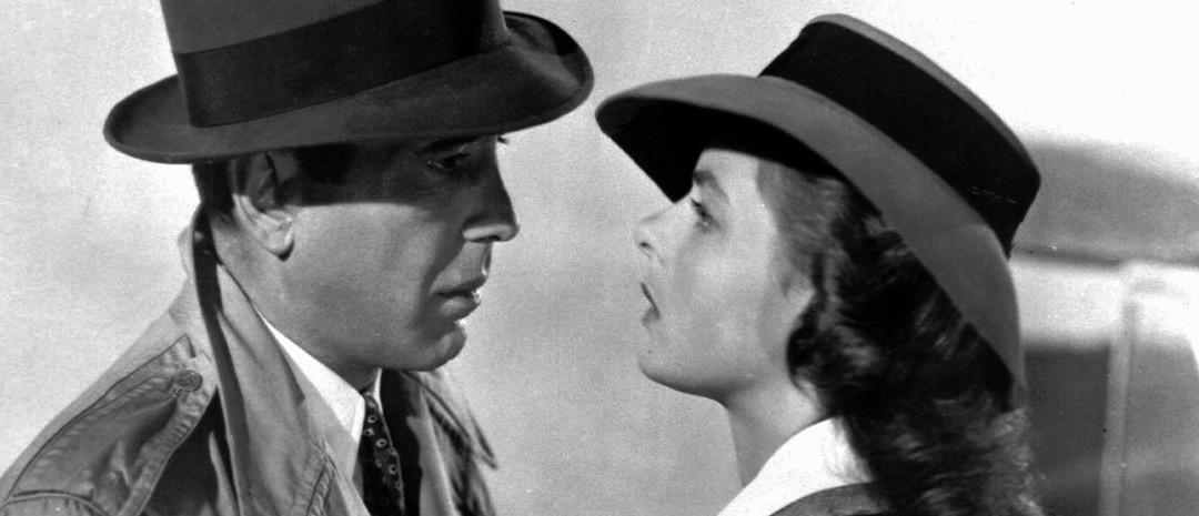 Poetiske klisjeer i Casablanca