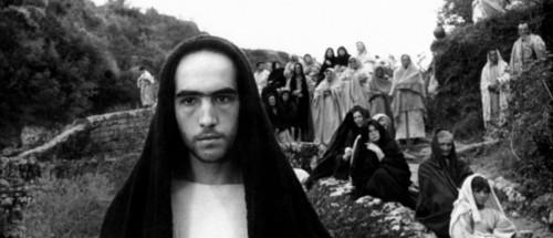 Matteusevangeliet (1964)