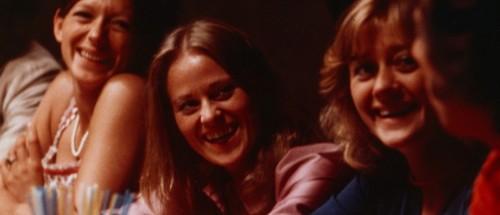 Hustruer-trilogien (1975, 1985, 1996)