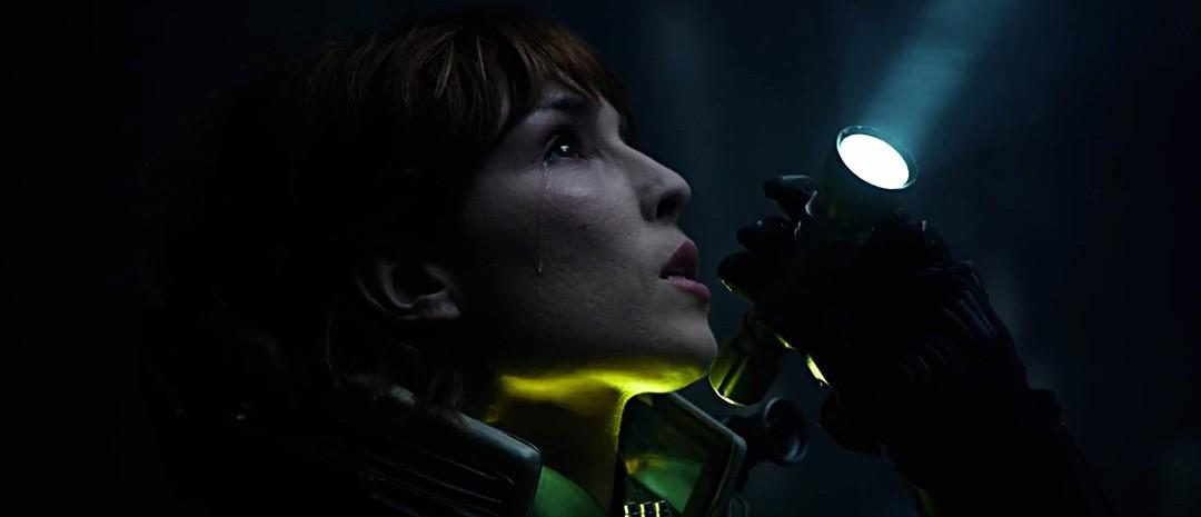 Ny Prometheus-trailer sender forventningene til himmels