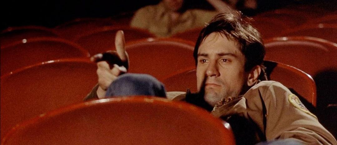 Martin Scorseses filmer – 1970-tallet