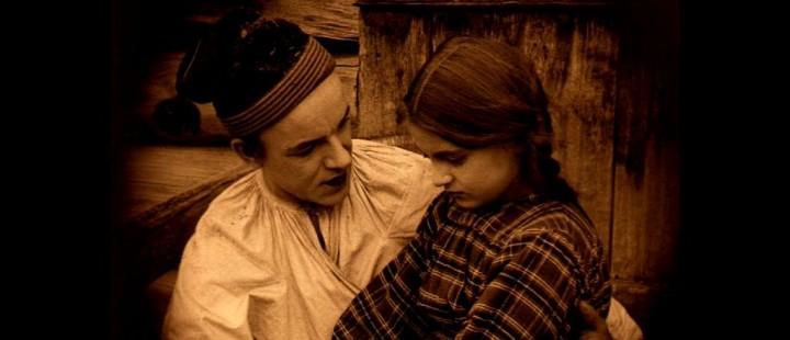 Da norsk filmkultur ble født –Fante-Anne