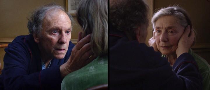 Filmfrelst #95: Michael Hanekes Amour