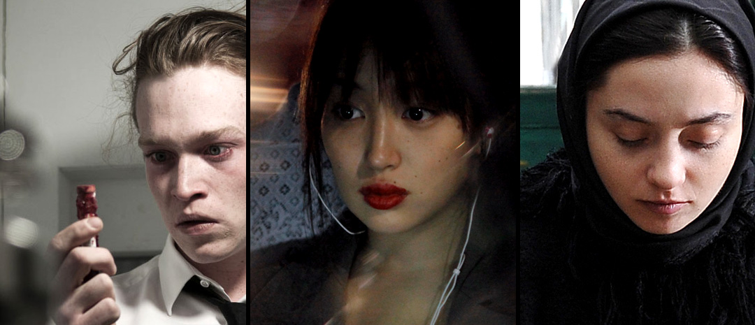 Filmfrelst #96: Kiarostami, Mungiu og Cronenberg i Cannes