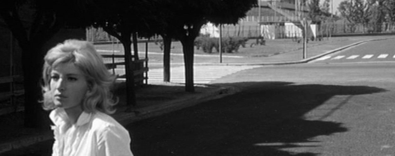 Flashback: L'Eclisse