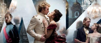 Trailer og plakat til Anna Karenina