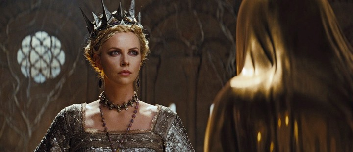 Uforløst kitsch i Snow White and the Huntsman