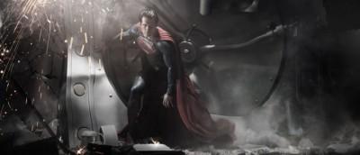 Hans Zimmer komponerer Superman-musikk