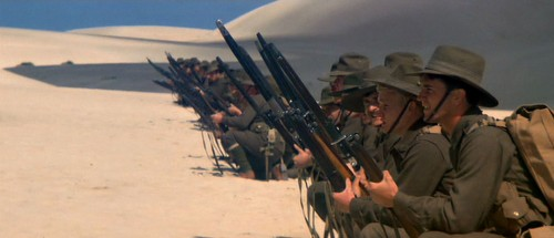 Flashback: Gallipoli