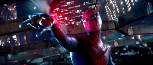 konkurranse-the-amazing-spider-man
