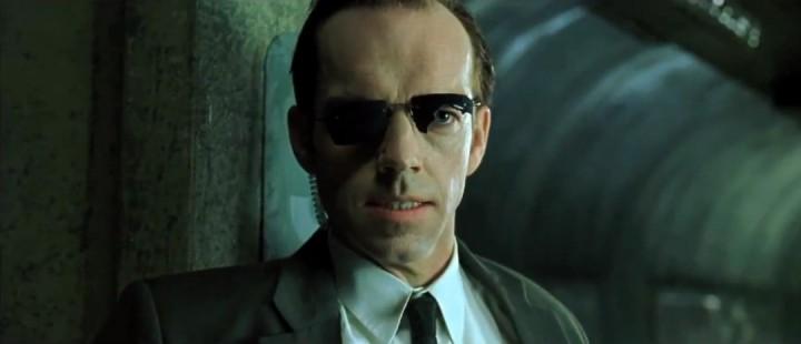 Flashback: The Matrix