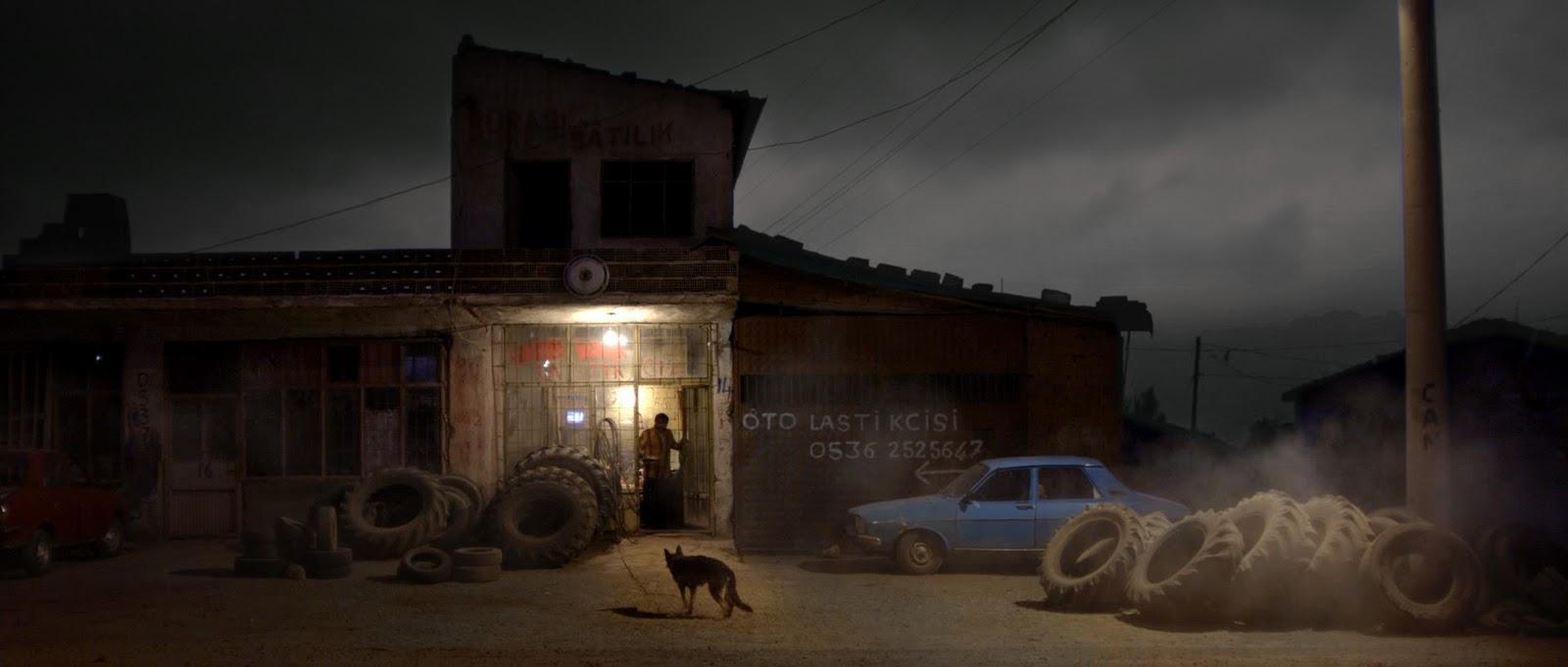 På søken etter mennesket i Once Upon a Time in Anatolia
