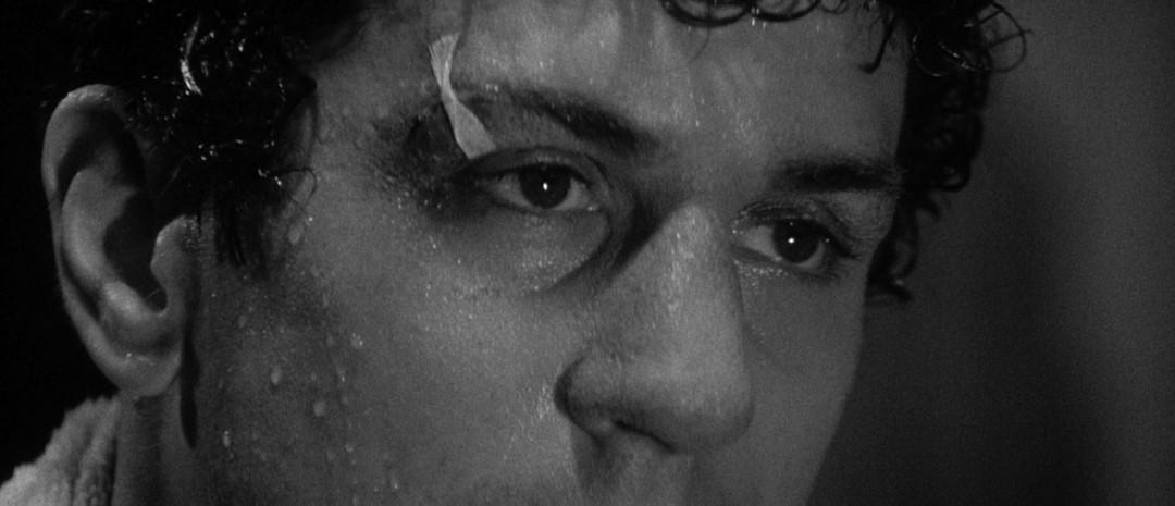 Robert De Niro i sitt ess – nyanser i Raging Bull