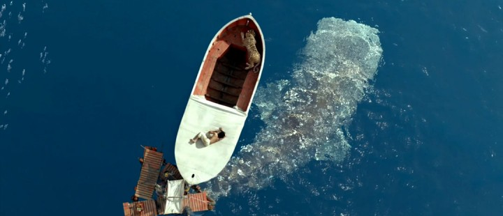 Topp 10: Filmer på havet
