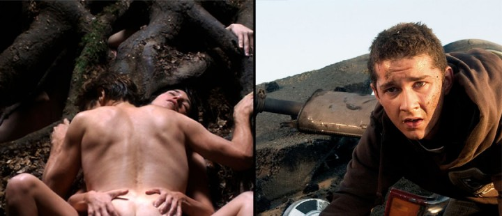 LaBeouf og Kidman trekkes mot Lars von Triers erotiske epos Nymphomaniac