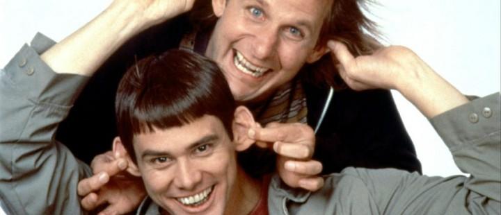 Dum og dummere får oppfølger – Carrey og Daniels er med på laget