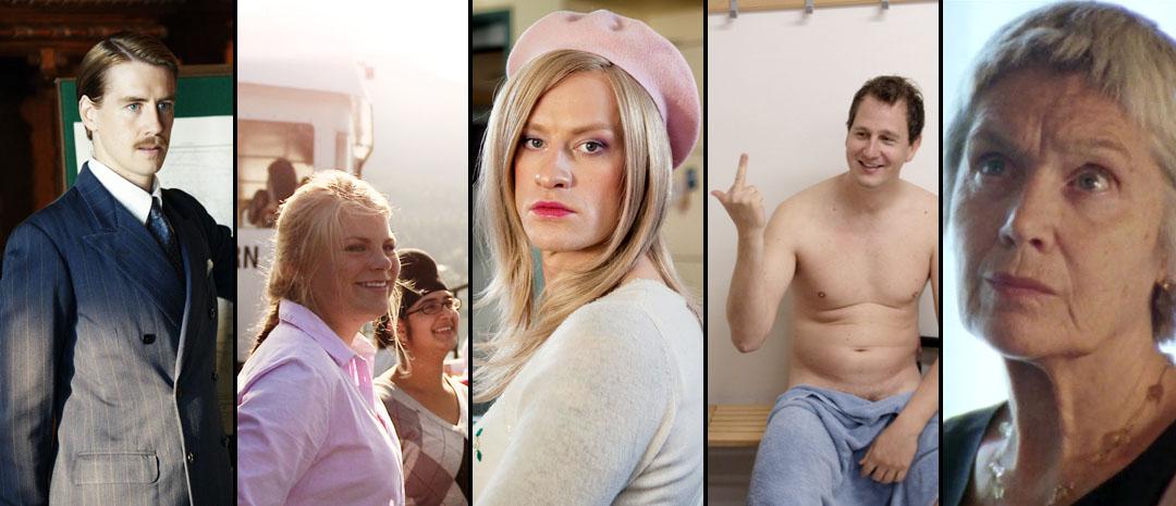 Filmfrelst #104: Den norske filmhøsten 2012 - del 1
