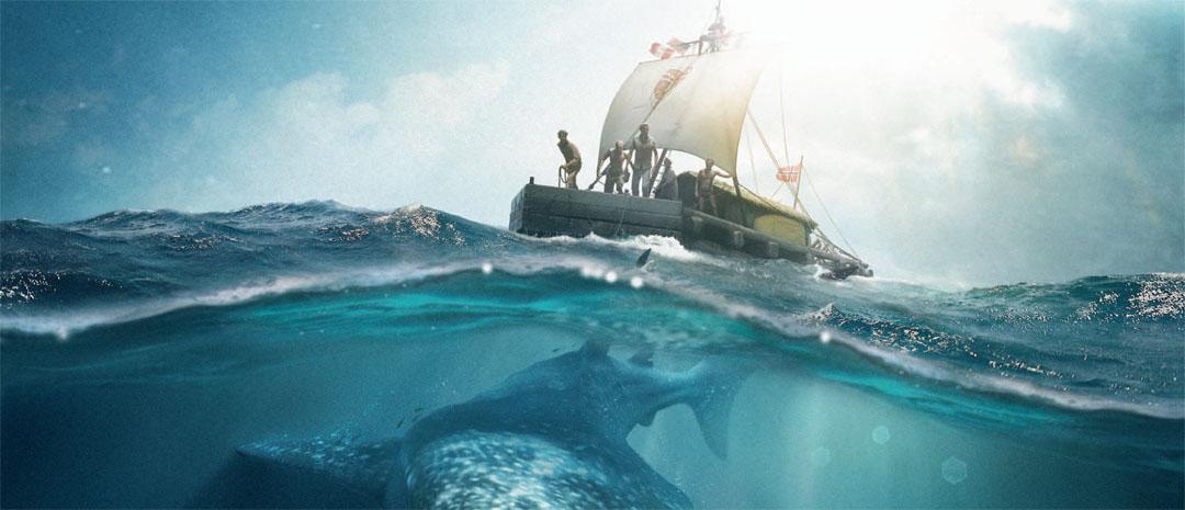 Analysen: Kon-Tiki (2012)