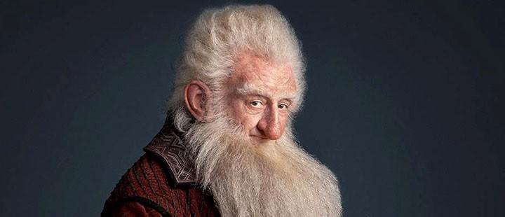 Nye karakterbilder til Hobbiten: En uventet reise