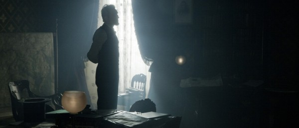Ambivalent trailer til Steven Spielbergs Lincoln