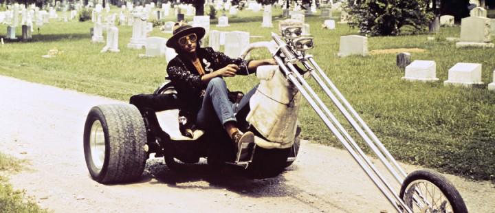 Nashville og Robert Altman  – flettverkfilmens far