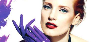 Se Nicolas Winding Refns reklamefilm med Jessica Chastain