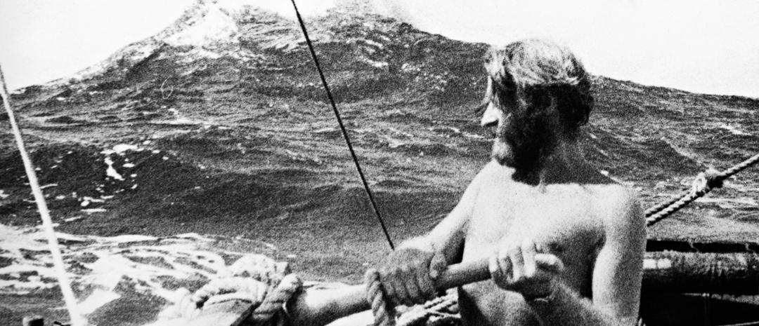 Kon-Tiki (1950) – mer spennende uten spesialeffekter