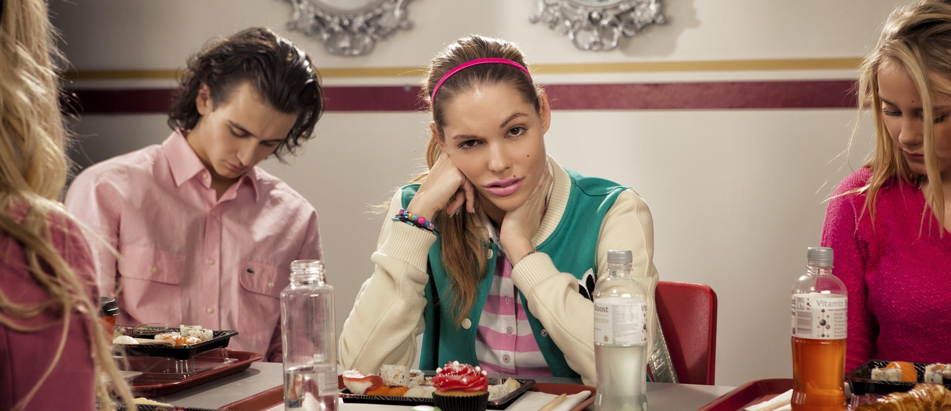 Analysen: Tina & Bettina – The Movie (2012)