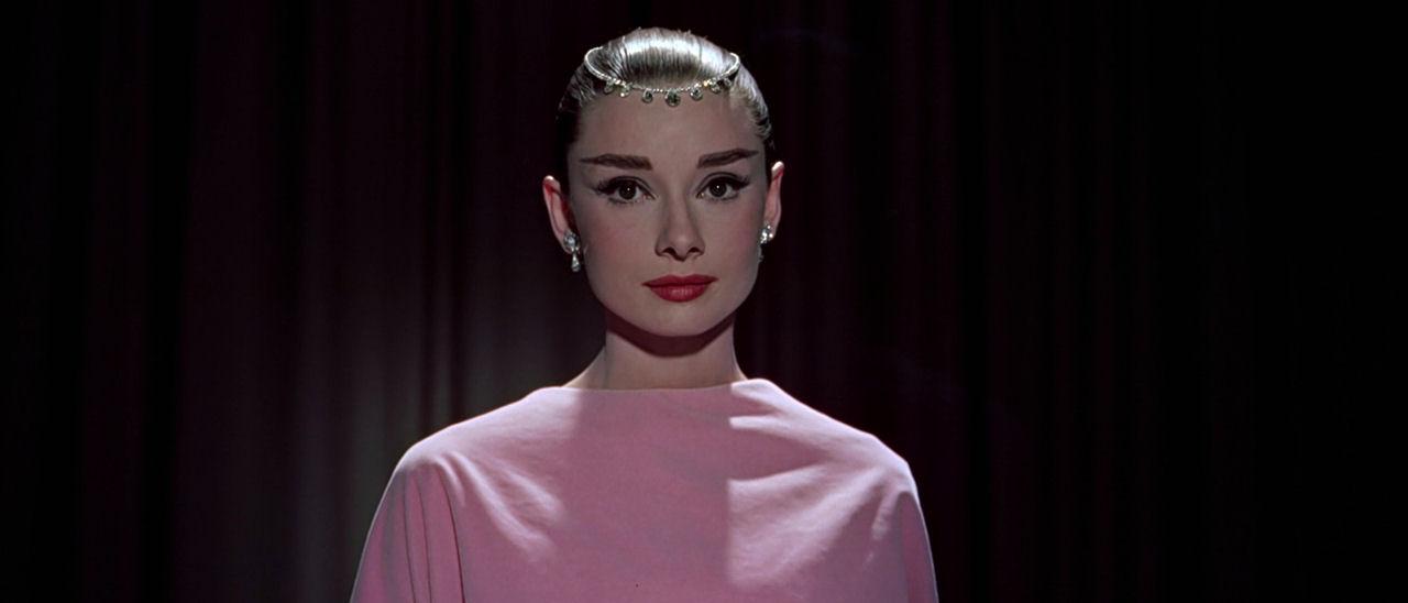 Funny Face (1957) – en slentrende musikal