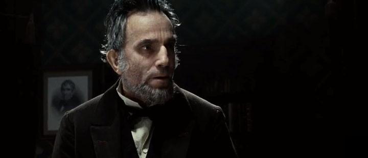 Daniel Day-Lewis voldsomt tilstede i ny trailer til Spielbergs Lincoln