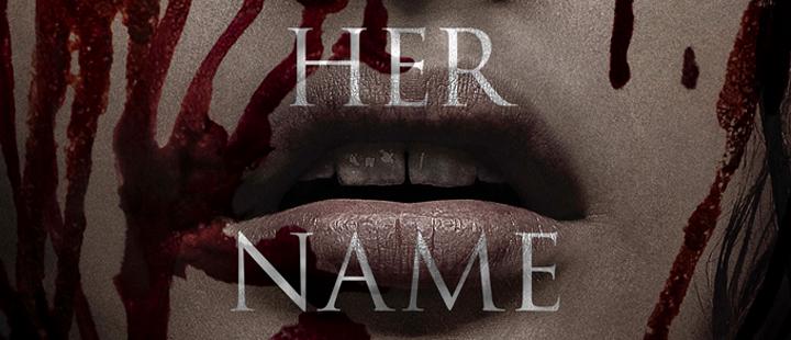 Første teaser-plakat til nytolkningen av Carrie