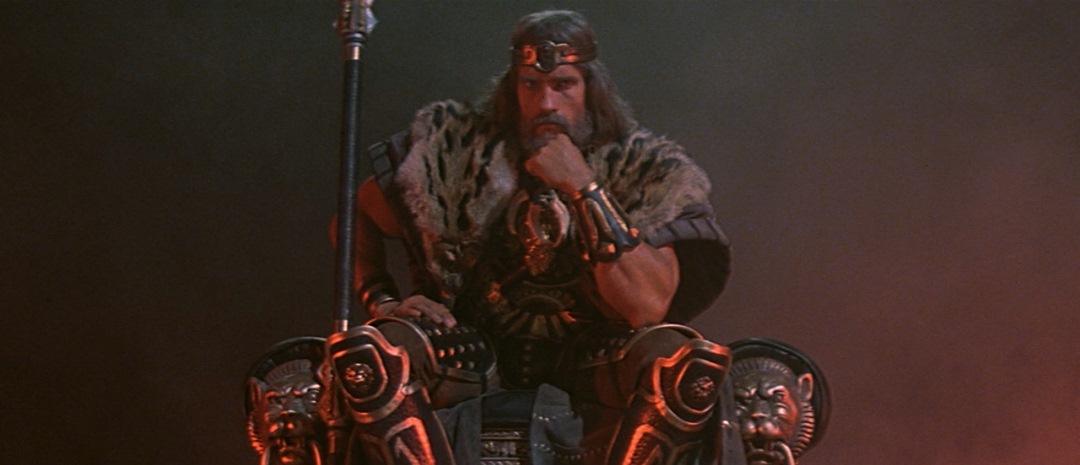 Arnold returnerer som Conan i ny oppfølger