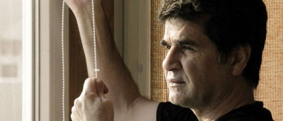 Sensur og fengsel til tross – iranske Jafar Panahi har laget en ny film