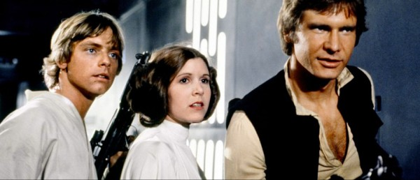 Disney kjøper LucasFilm, og skal lage ny Star Wars-trilogi – men har filmserien en fremtid?