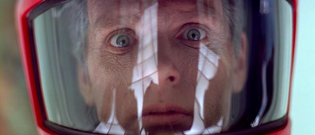 10 hypnotiske elementer i 2001: en romodyssé