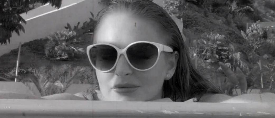 Blir Bret Easton Ellis og Paul Schraders The Canyons en krampaktig b-filmpastisj?