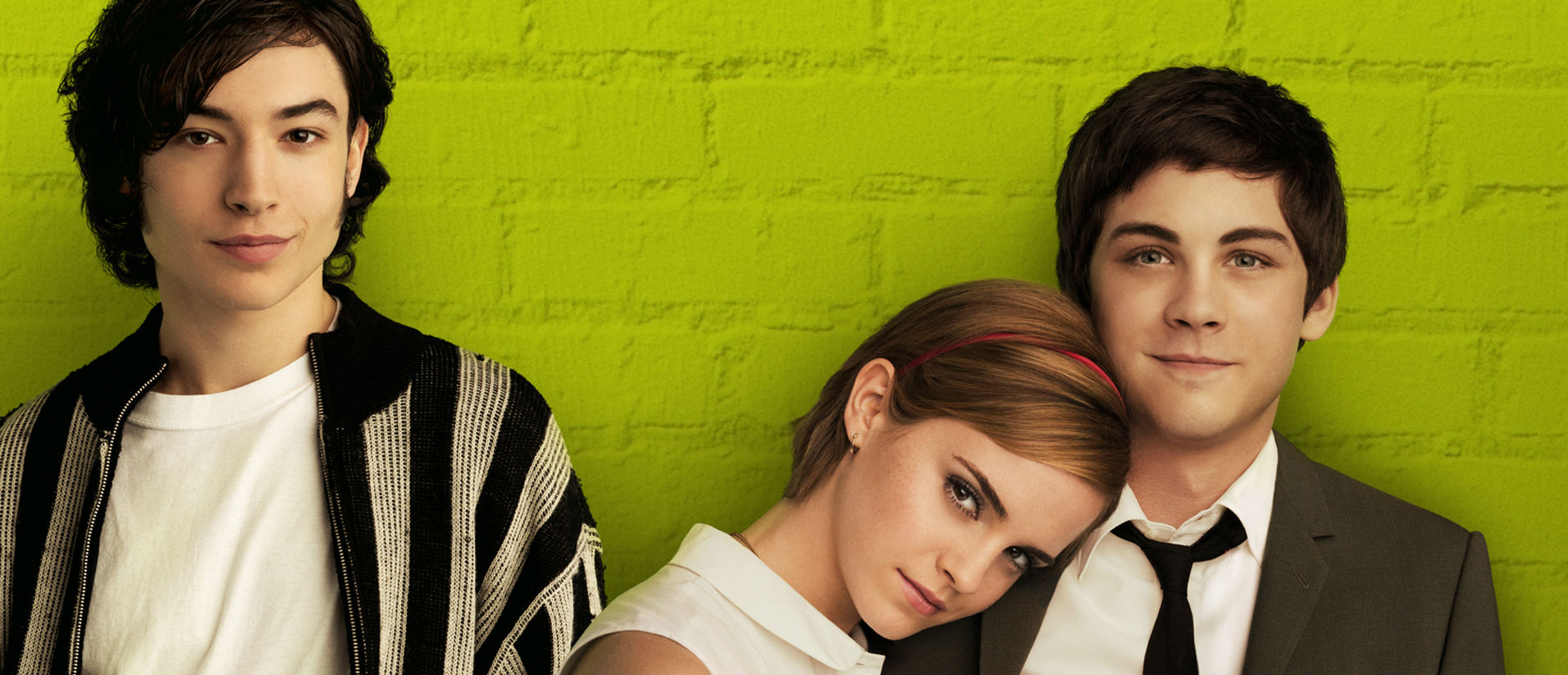 «The Perks of Being a Wallflower»