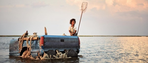 Potensielle auteur-trekk i Benh Zeitlins fascinerende debut Beasts of the Southern Wild